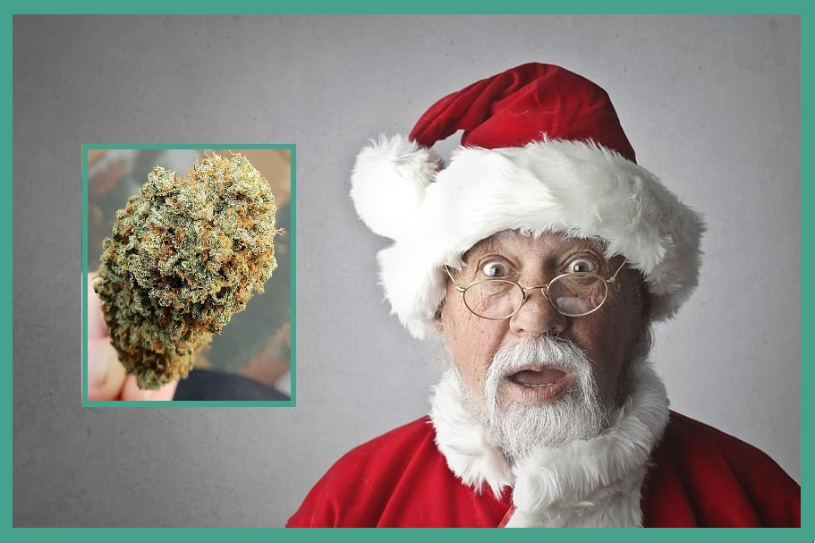 5 amazing christmas music albums for stoners